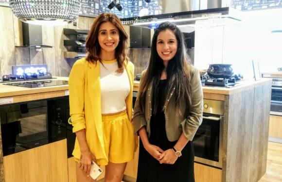 Kitchen Luxuries – by Vijay Sales' new Kitchen Studioz