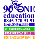 90-ONE Rider Education