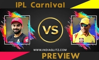 OneIndia24News: IPL Carnival CSK Vs RCB Preview