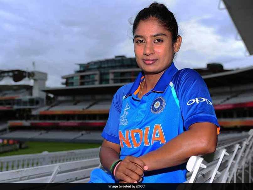 """OneIndia24News: Mithali Raj Says BCCI Did """"The Best It Could"""" To Fit In Women's T20 Challenge During IPL"""