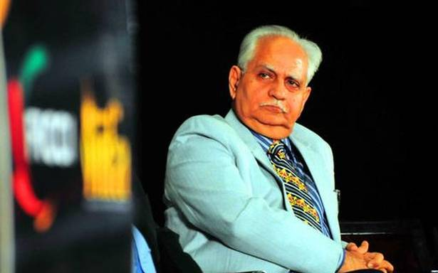 OneIndia24News: 45 years of 'Sholay': Ramesh Sippy revisits the making of the phenomenon