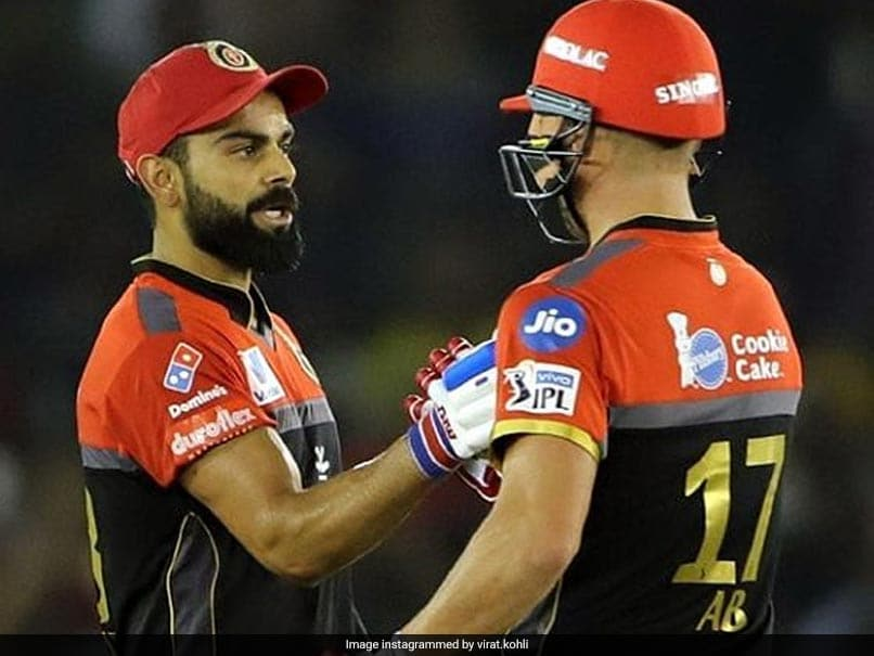 "OneIndia24News: ""Loyalty Above Everything"": Virat Kohli Shares Glimpse Of His RCB Journey"