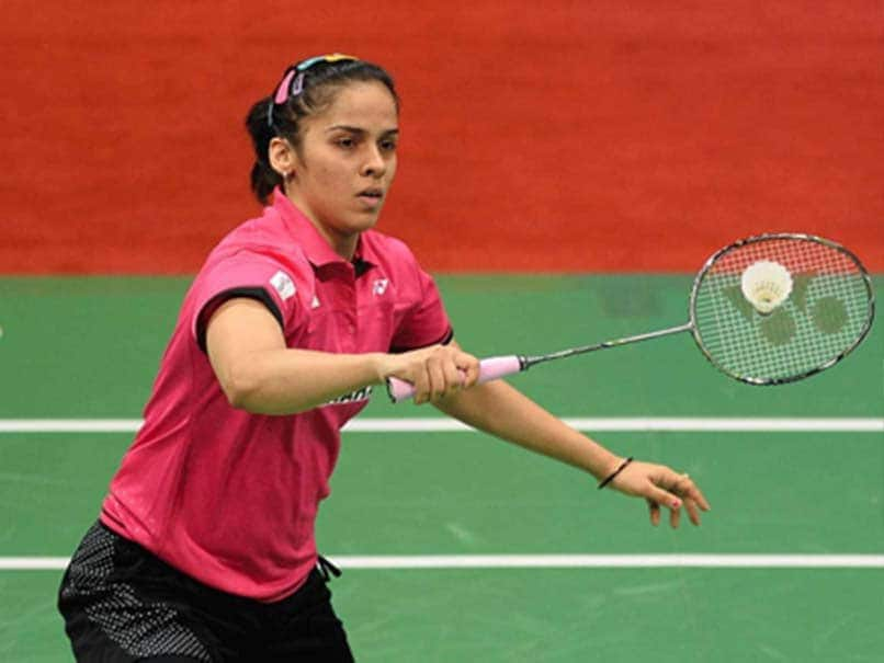 OneIndia24News: Saina Nehwal Begins Training But Will Join Camp At Sports Authority Of India's Centre After Couple Of Weeks