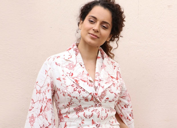 OneIndia24News: Case filed against Kangana Ranaut for allegedly spreading communal disharmony, actress reacts