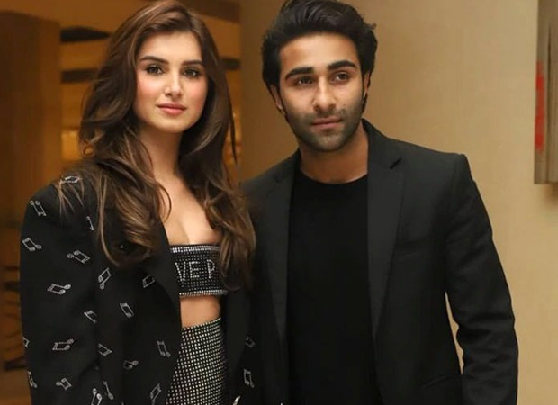 OneIndia24News: Rumours about Tara Sutaria and Aadar Jain getting married are false