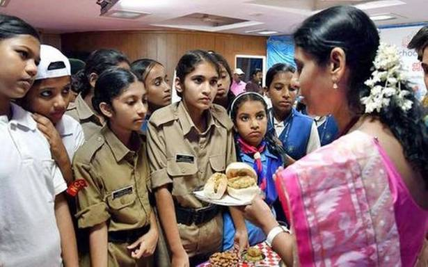 OneIndia24News: FSSAI notifies regulations to ensure safe and wholesome food in schools