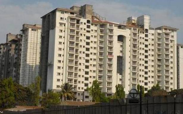 OneIndia24News: Borrowing cost may drop further for developers, but track record is key