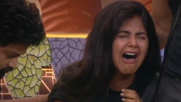 OneIndia24News: Bigg Boss Telugu 4: Here's What Netizens Feel About Monal's Mother Not Entering The House