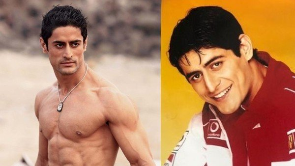 OneIndia24News: Mohit Raina Reveals How He Got Lucky When He Couldn't Afford To Pay For His First Photoshoot