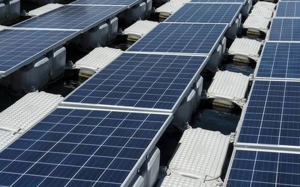OneIndia24News: ADB, ENGIE sign ₹466-crore loan for developing solar project in Gujarat