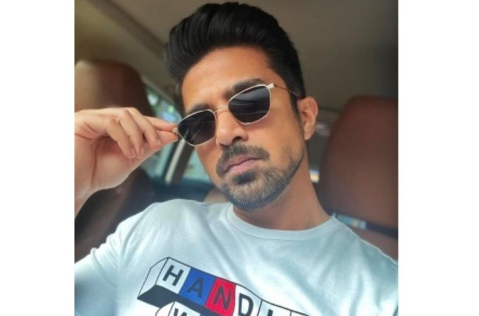 OneIndia24News: Saqib Saleem: Comedy teaches you to live in the moment