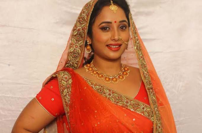 "OneIndia24News: ""With this show, I felt confident that I have chosen the perfect fit for myself."" Says Rani Chatterjee, Phool Kumari of &TV's Gudiya Humari Sabhi Pe Bhari"
