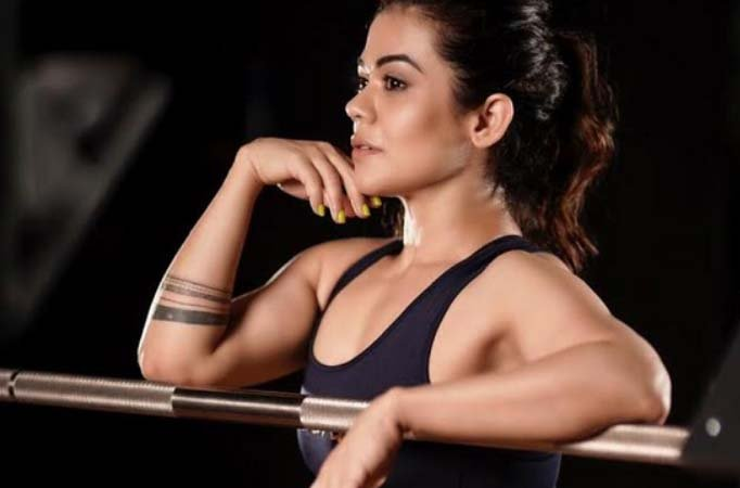 "OneIndia24News: ""Positivity is the most important aspect of fitness,"" said Shweta Gulati of Tera Yaar Hoon Main"