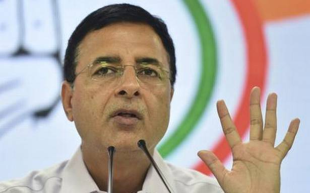 OneIndia24News: Babri Masjid case: Congress asks government to file appeal