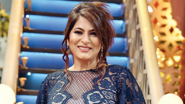 OneIndia24News: Archana Puran Singh Reveals That She Hid Her Marriage With Parmeet Sethi For Four Years As His Parents Had Objection