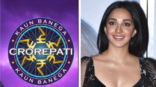 OneIndia24News: Kaun Banega Crorepati 12: Kiara Advani Fan Carries Her Picture On KBC Hot Seat, Attempts Rs 1 Crore Question!