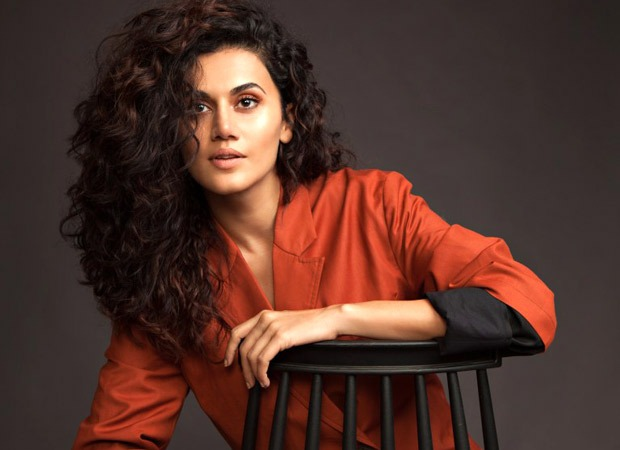 OneIndia24News: Taapsee Pannu joins hands with Nanhi Kali for the education of underprivileged girls across different states in India