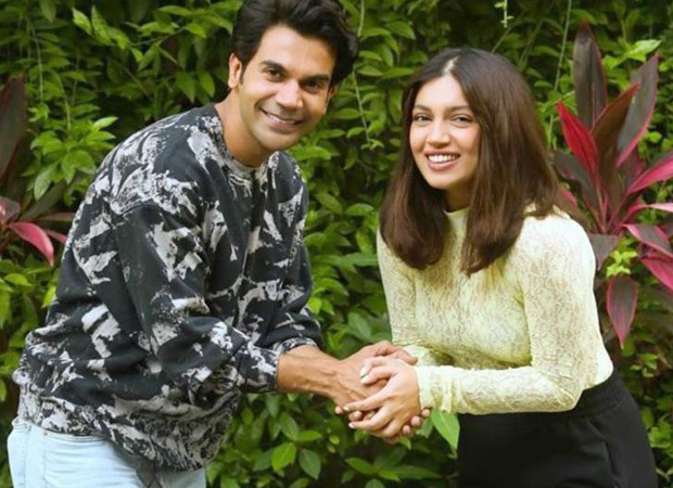 OneIndia24News: Badhaai Do starring Rajkummar Rao and Bhumi Pednekar is about a gay man and a lesbian stuck in a lavender marriage
