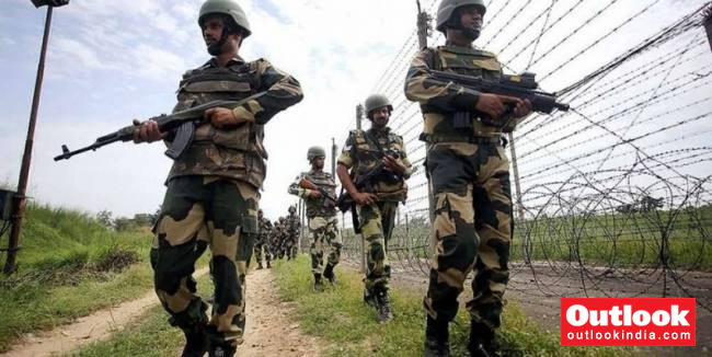 One India 24 News: Conventional Focus Army's Priority In Kashmir, Not Counter-Insurgency: GOC 15 Corps