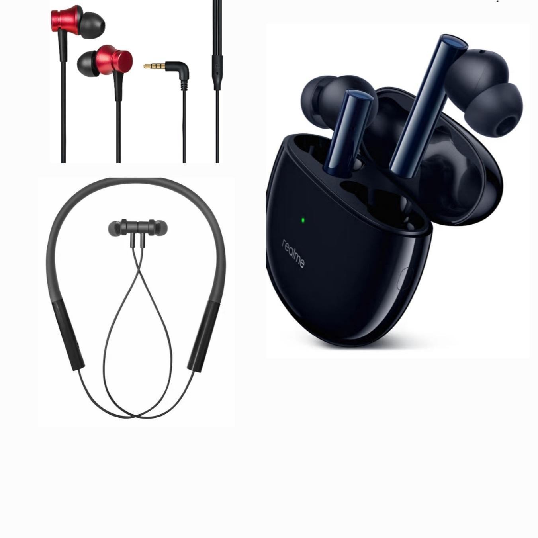 Bluetooth / Earphone