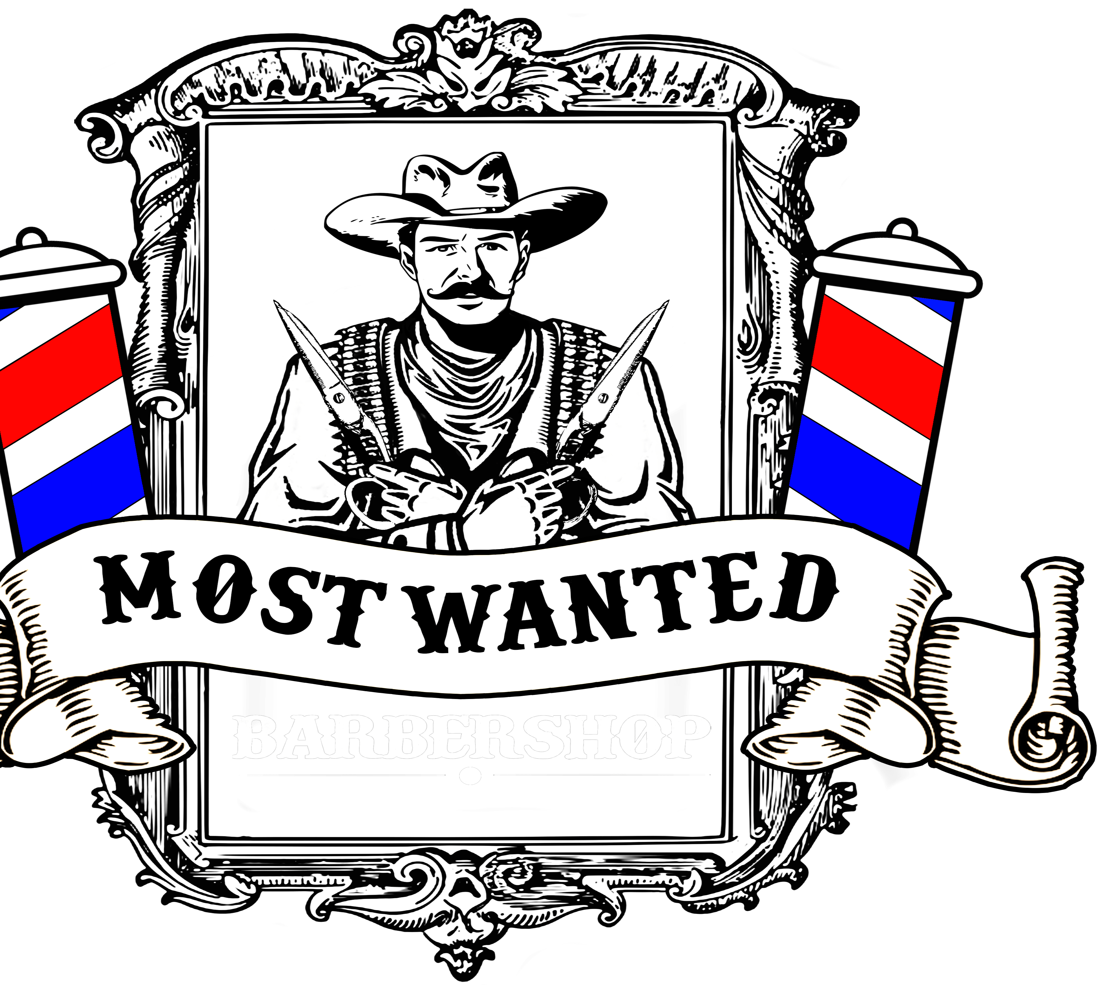 Most Wanted Barbershop