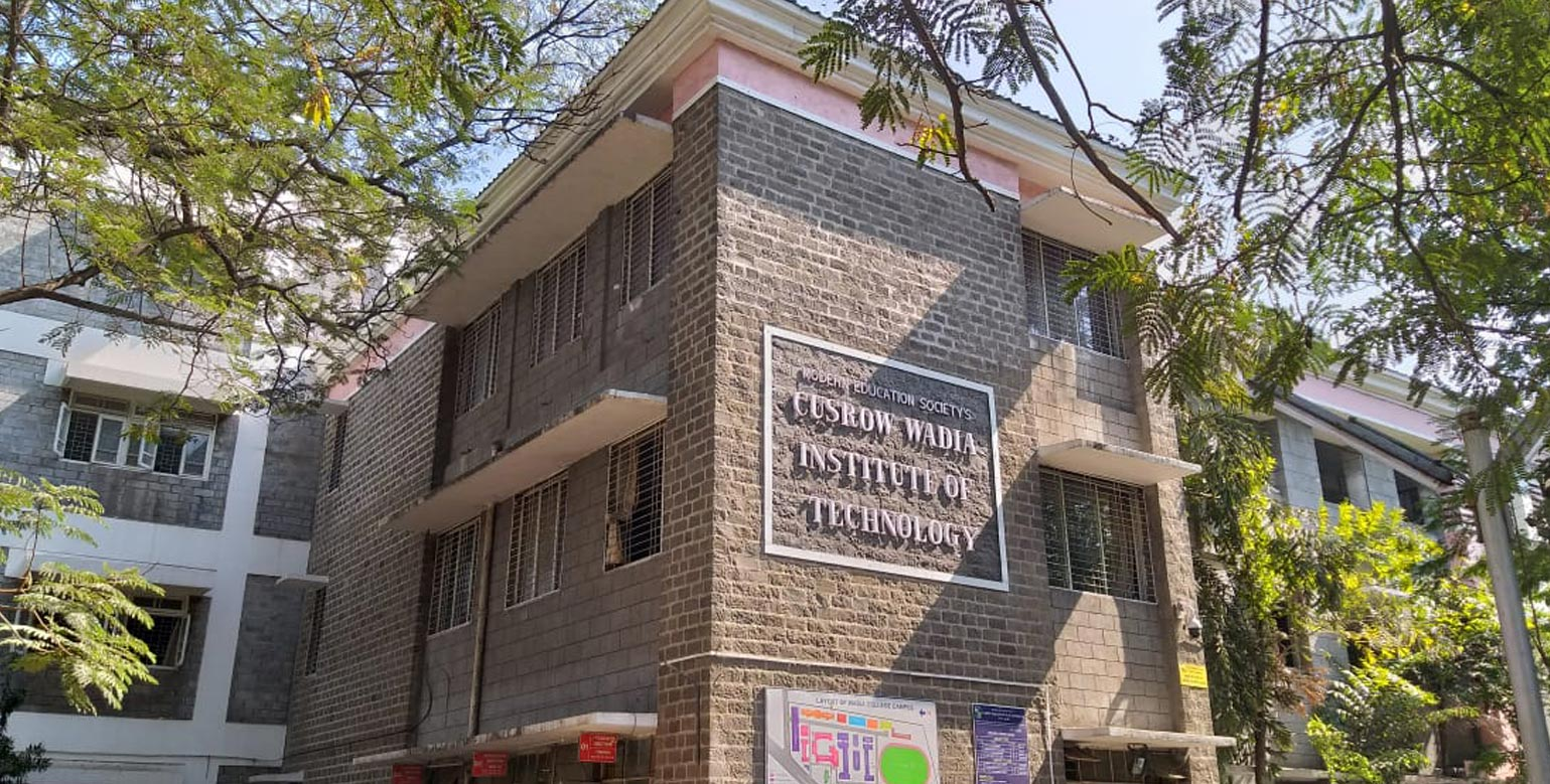 Cusrow Wadia Institute of Technology (CWIT)