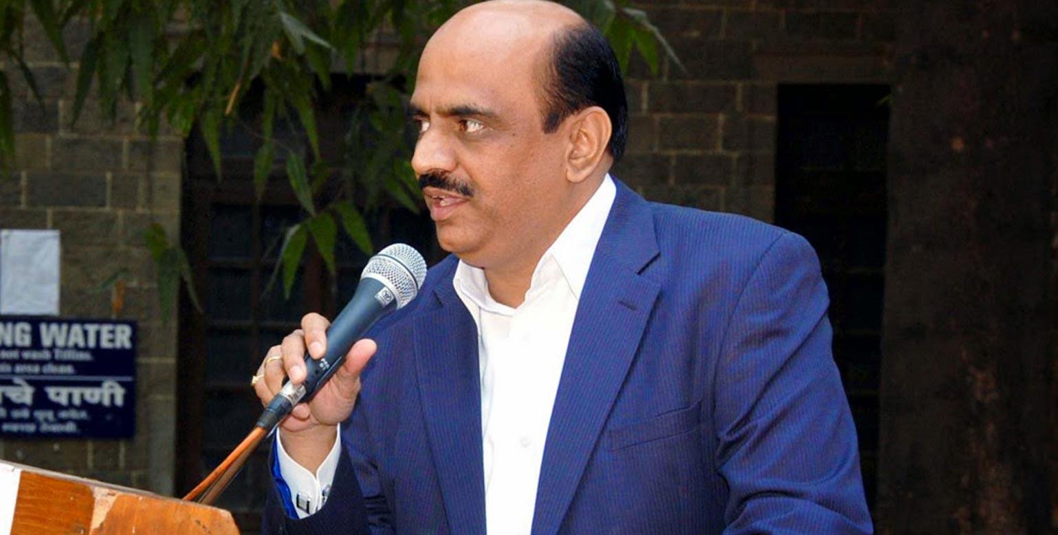 Shrikant Rasane