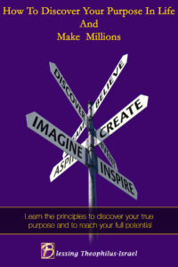 How to find your purpose purple cover2