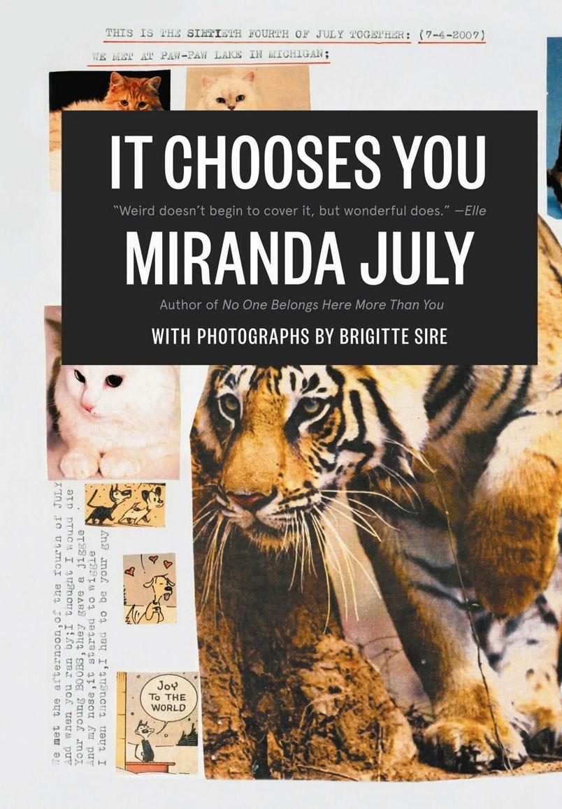 Miranda July