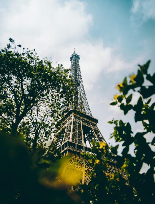 Το Παρίσι δεν τελειώνει ποτέ