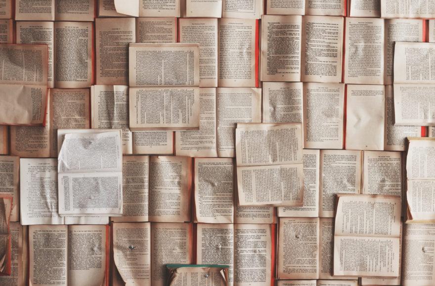 Τα καλύτερα βιβλία του 2016