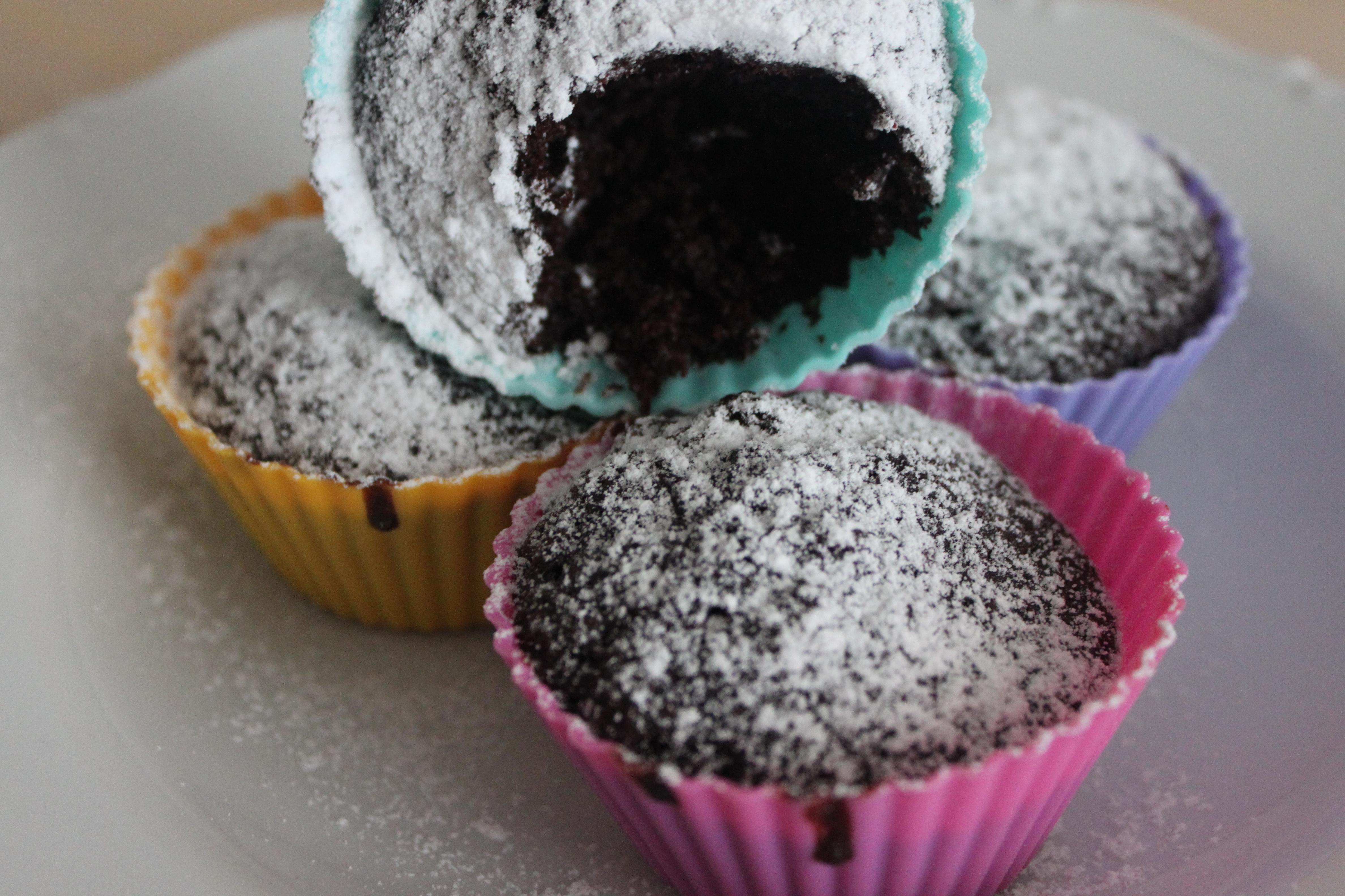 Σοκολατένιο Κέικ