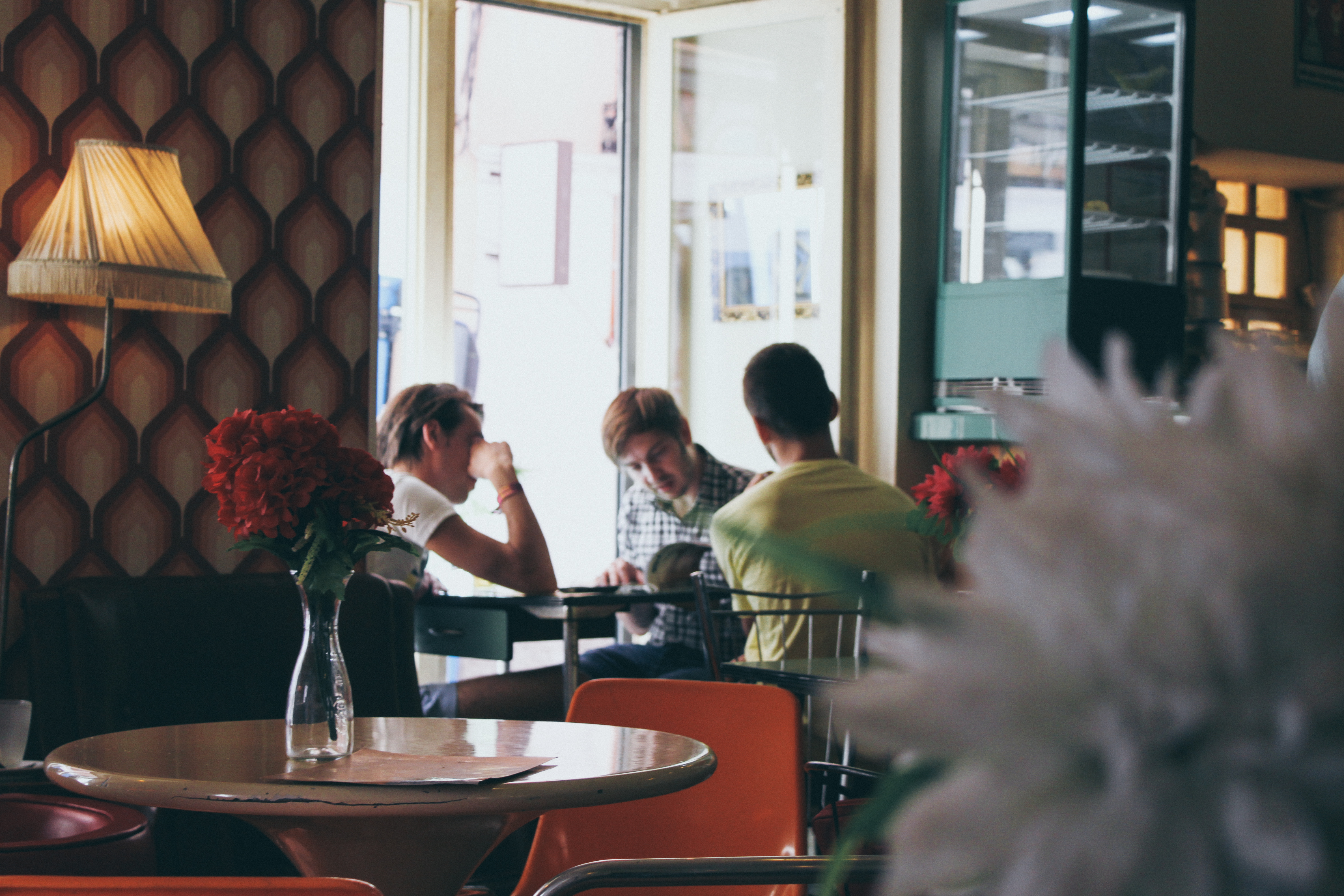 Lolina Vintage Café
