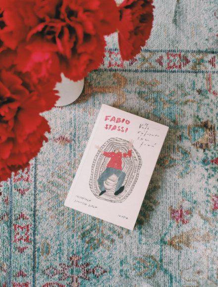 Κάθε σύμπτωση έχει ψυχή - Fabio Stassi
