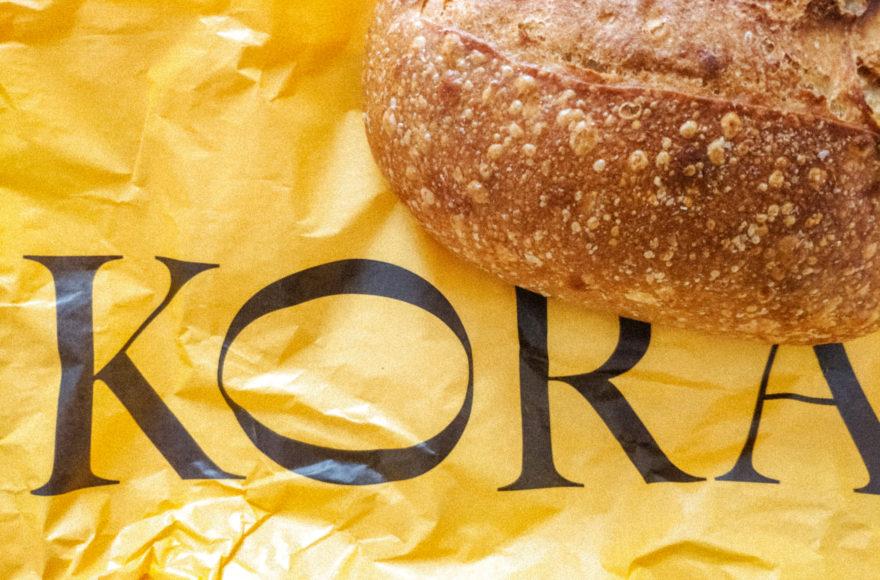 Kora Bakery