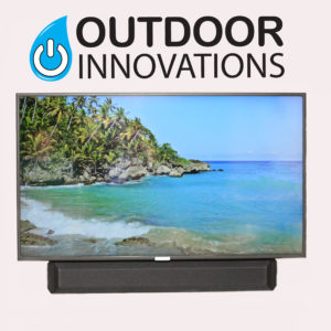 SERIES OI-7LC  LED TV (COVERED AREA)