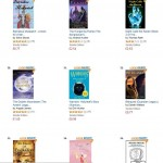 The Golden Moonbeam at Amazon's #30 in Top 100 Swords and Sorcery