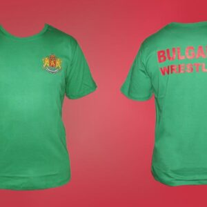 Зелена тениска