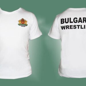Бяла тениска