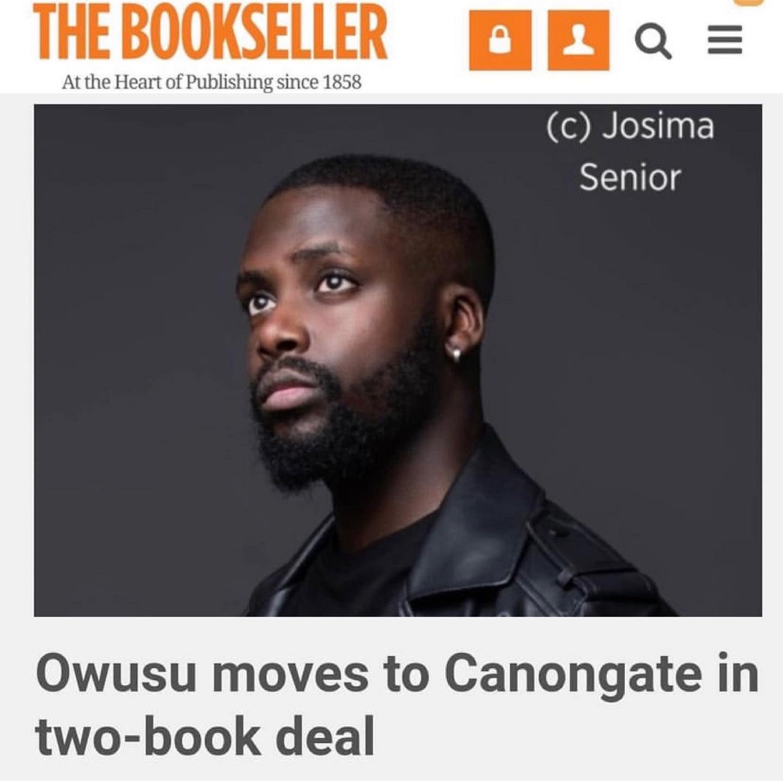 derek losing plot bookseller1