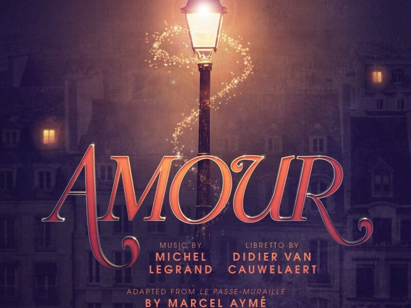 AMOUR TO CLOSE EARLY AT CHARING CROSS THEATER