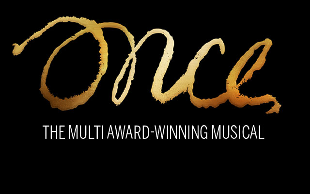 ONCE THE MUSICAL TO EMBARK ON UK TOUR IN 2020