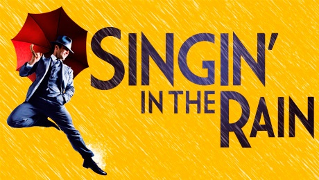 SINGIN' IN THE RAIN REVIVAL ANNOUNCED