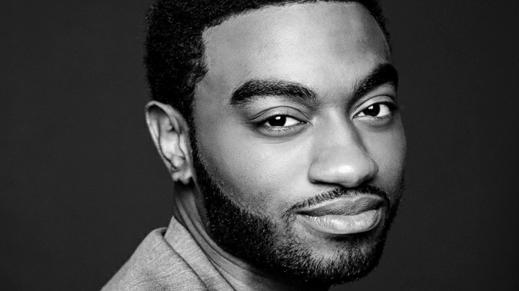 JELANI ALLADIN CAST AS HERCULES IN STAGE MUSICAL ADAPTATION