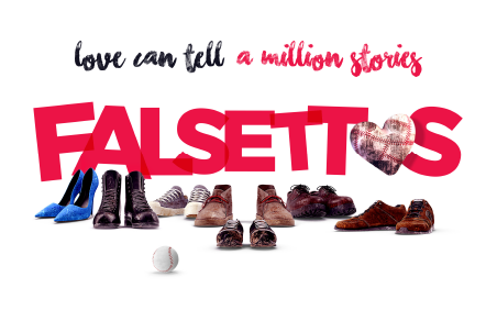 FALSETTOS UK CAST ANNOUNCED