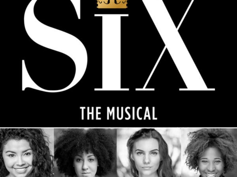 SIX THE MUSICAL ANNOUNCE NEW QUEENS