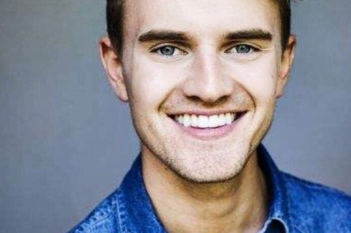 LUKE BAYER TO STAR IN NEW MUSICAL – FIVER