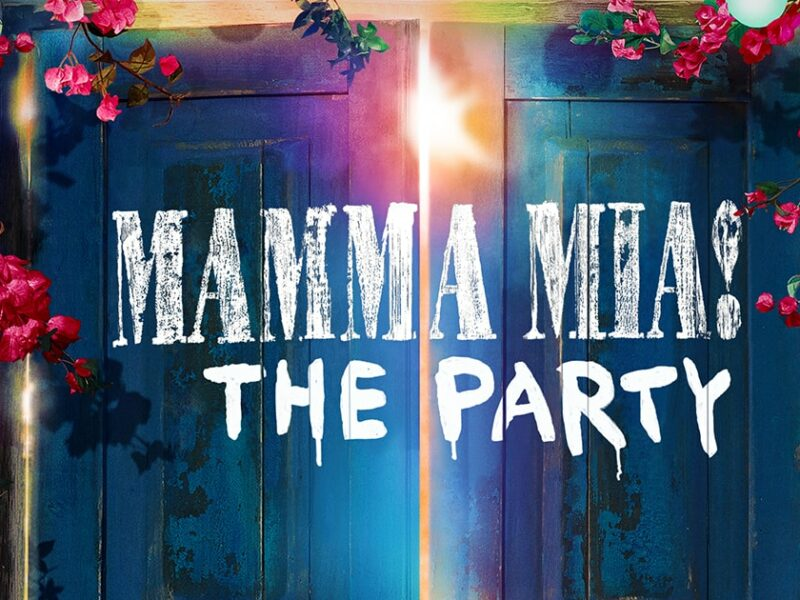 MAMMA MIA! THE PARTY LONDON CAST ANNOUNCEMENT
