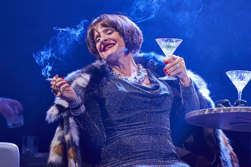 COMPANY TO TRANSFER TO BROADWAY – PATTI LUPONE EXPECTED TO REPRISE ROLE