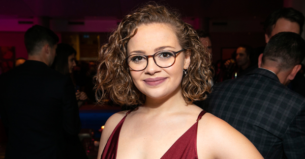 RUMOUR – CARRIE HOPE FLETCHER TO STAR IN ANDREW LLOYD-WEBBER'S CINDERELLA ON BROADWAY